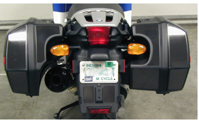 """My """"latest and greatest"""" LED brake and tail lighting - simple and dirt cheap to boot! Screen10"""