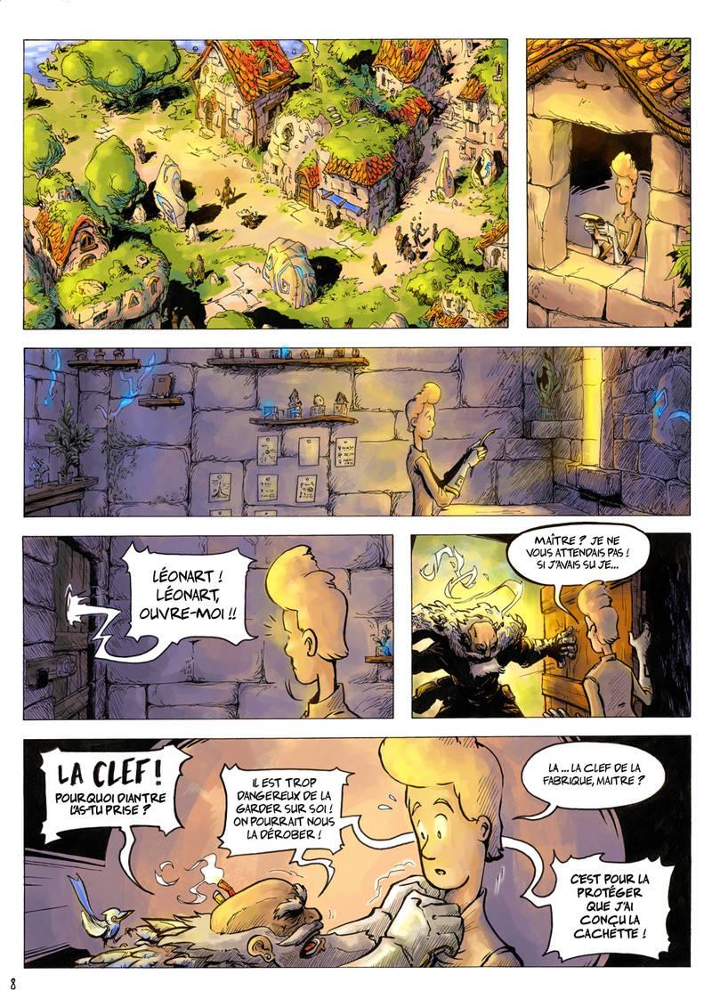 [Projet BD] La Fabrique - Page 2 La-fab14