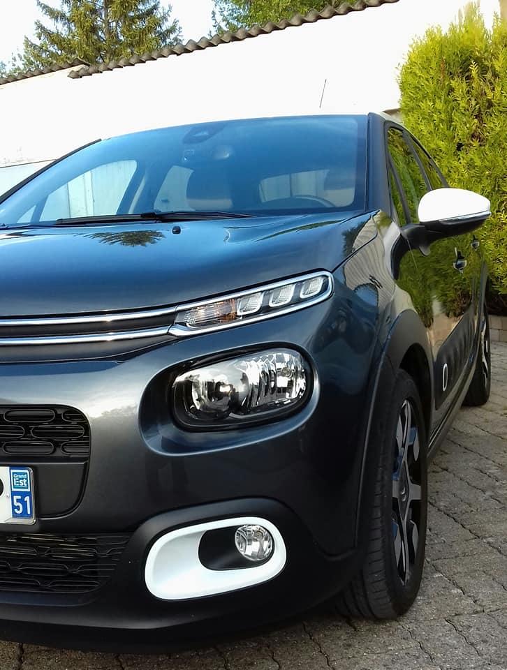 2016 - [SUJET OFFICIEL] Citroën C3 III [B618] - Page 4 18222310