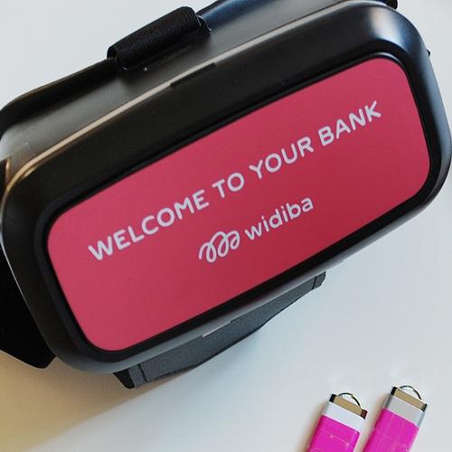 WIDIBA HOME: la prima filiale in virtual reality! 110