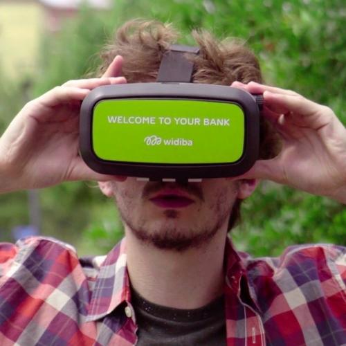 WIDIBA HOME: la prima filiale in virtual reality! - Pagina 2 210