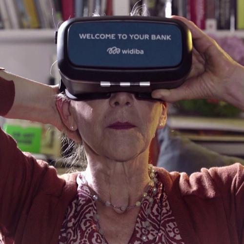 WIDIBA HOME: la prima filiale in virtual reality! - Pagina 2 310