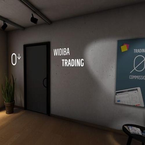 WIDIBA HOME: la prima filiale in virtual reality! - Pagina 2 510