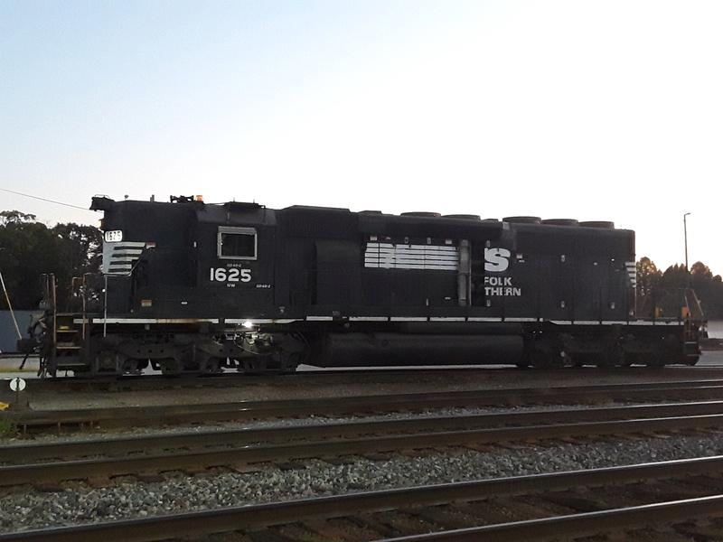 Railfanning meets 20171011