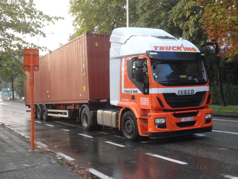 Trucking (Evergem) Dsc09118