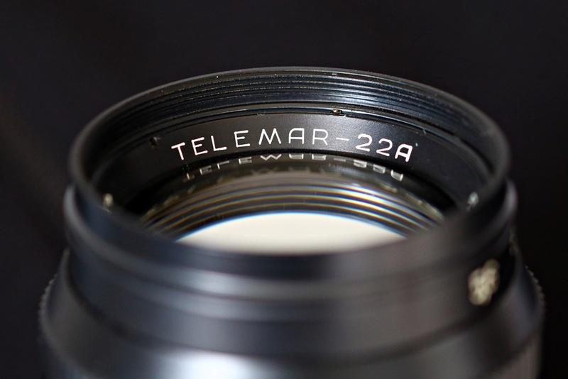 [vide grenier] Appareils Photos anciens Telema11