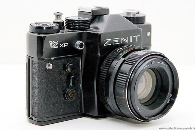 [vide grenier] Appareils Photos anciens Zenit_10