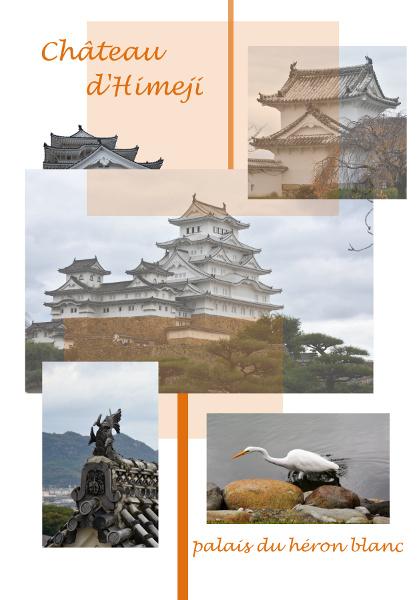 Challenge VISITEURS n° 8 - WEB - Page 2 Himeji12