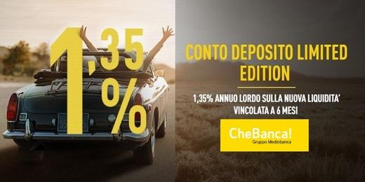 CHEBANCA! promo vincoli 1% a 6 mesi [scaduta il 30/04/2018] - Pagina 2 Cattur10