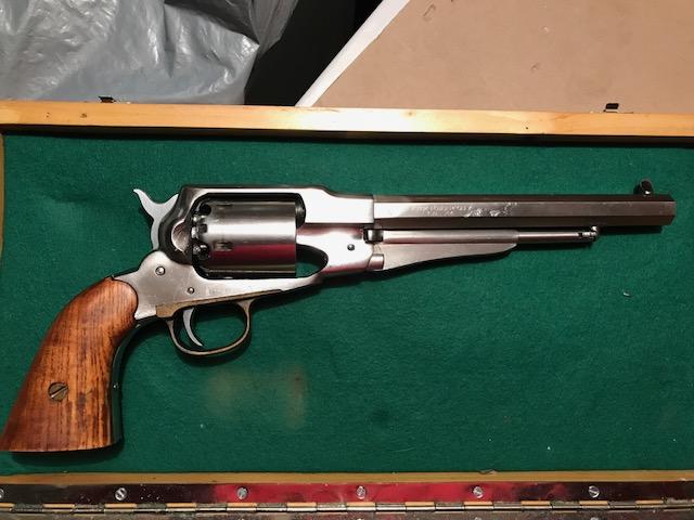 Identification revolver poudre noire - Réplique Img_1410