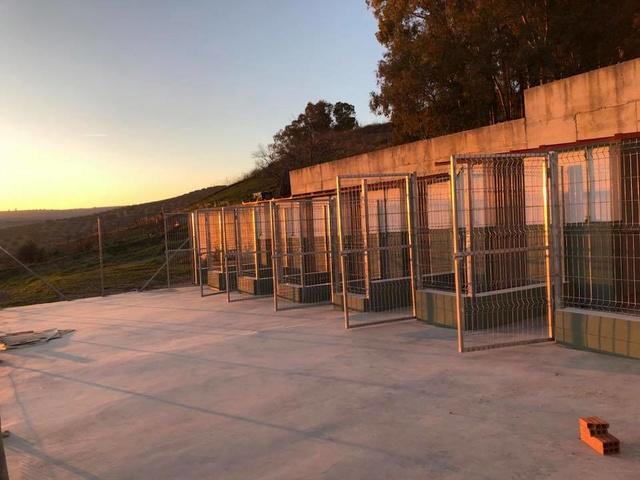 Huellas con Esperanza - Hulp dmv transporten met hulpgoederen. 26993310