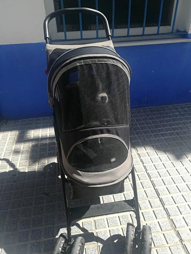 9 Feb - 2 pallets aangekomen bij Canis y Felis 29250010