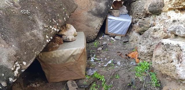 12 nieuwe schuilplaatsen bij de katten kolonie 47290710
