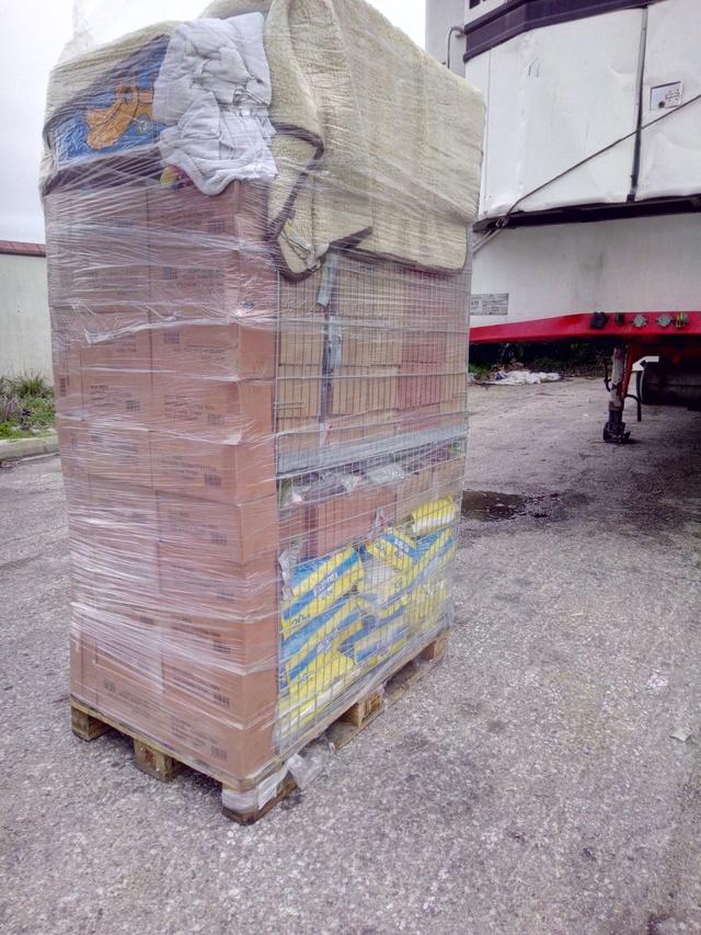 2 pallets aangekomen bij GatoPerro F48d7610
