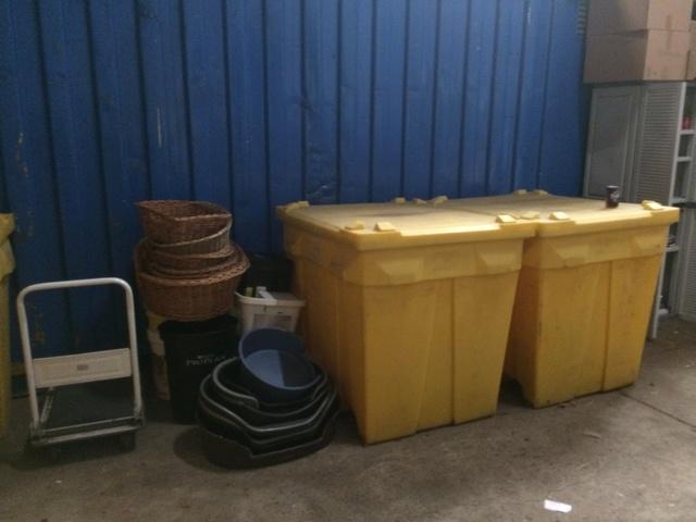 3 juni - 8 pallets staan klaar voor Spanje Img_0011