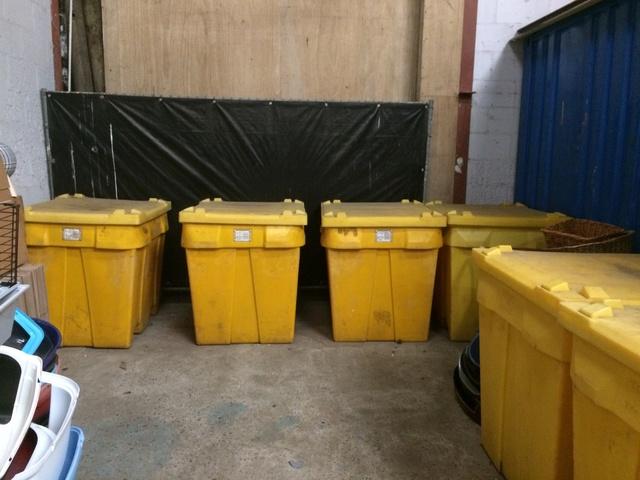 3 juni - 8 pallets staan klaar voor Spanje Img_0012