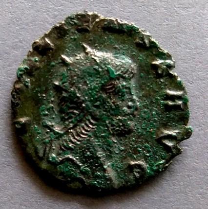 Antoninien Gallien Imag1511