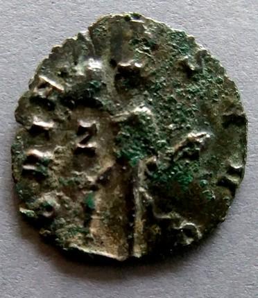 Antoninien Gallien Imag1512