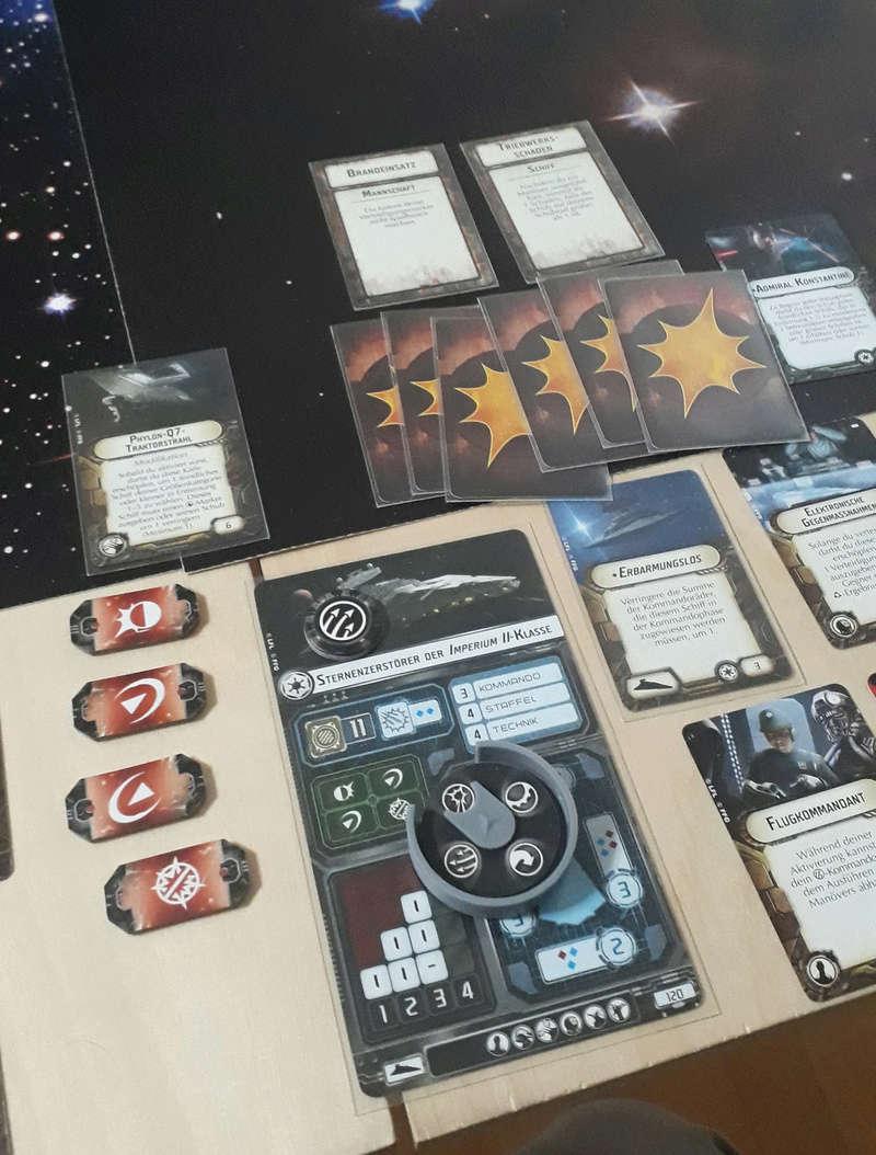 [Armada] [400 pts] Admiral Konstantine vs. Mon Mothma Arroga10