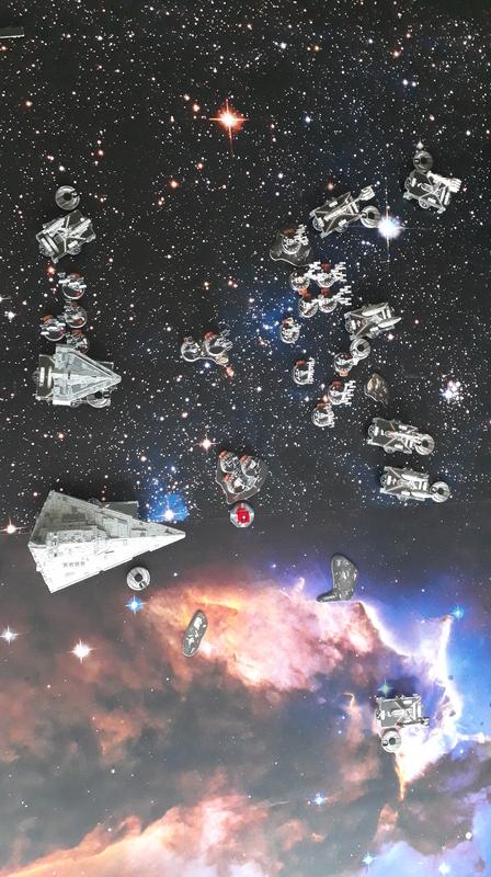 [Armada] [400 pts] Admiral Konstantine vs. Mon Mothma Runde111