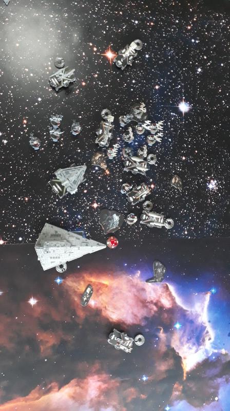 [Armada] [400 pts] Admiral Konstantine vs. Mon Mothma Runde211