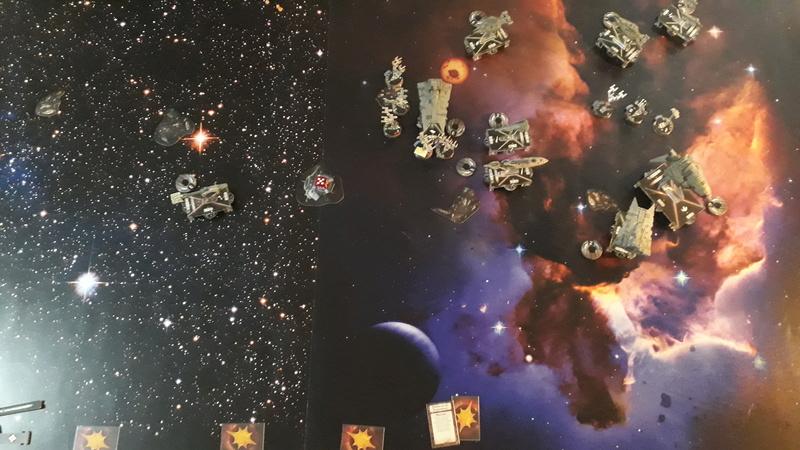 [Armada] [400 pts] Mon Mothma vs. Tarkin Runde410