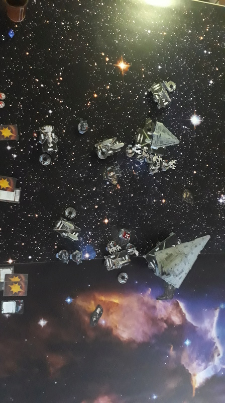 [Armada] [400 pts] Admiral Konstantine vs. Mon Mothma Runde411