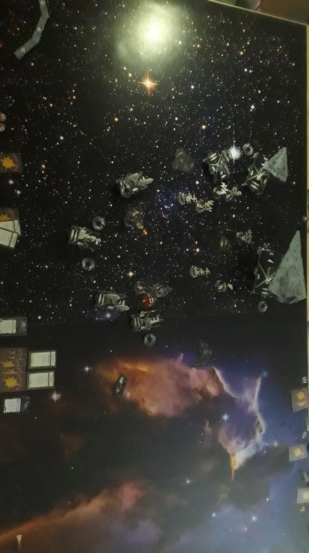 [Armada] [400 pts] Admiral Konstantine vs. Mon Mothma Runde511