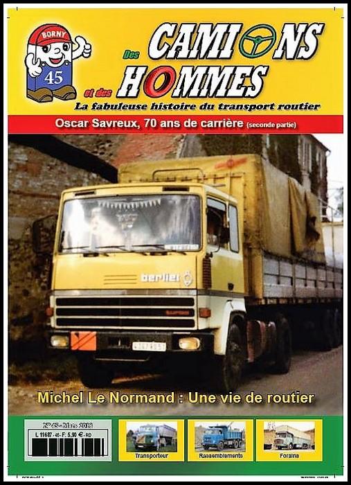 La passion des camions - Portail 28277310
