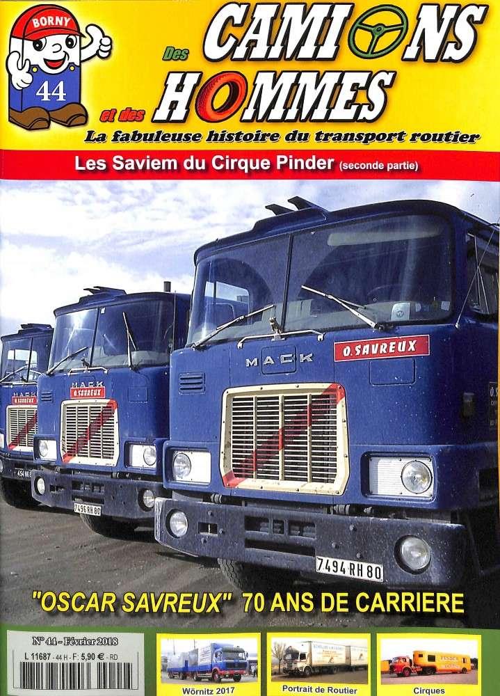 La passion des camions - Portail Revue_10