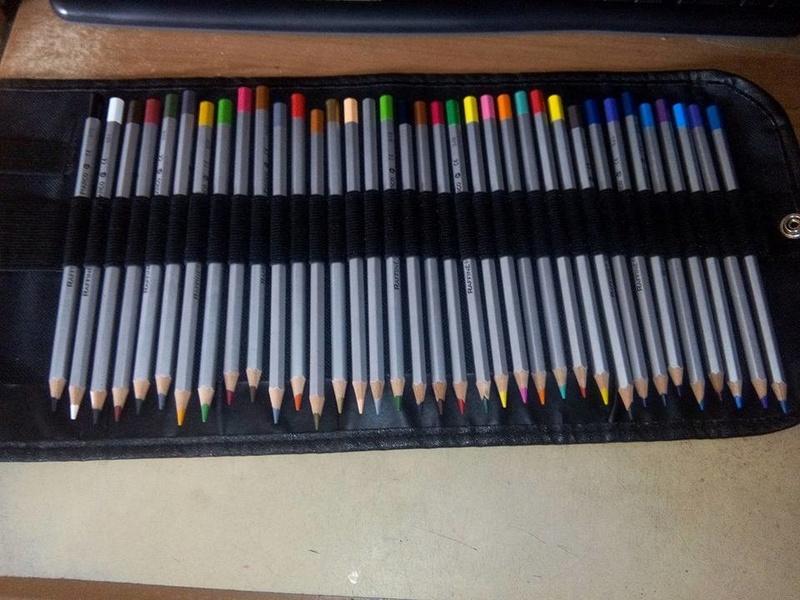 Cdc crayons de couleurs 13266110