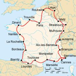 Le tour de France 2O18 - Page 2 Tour_d10