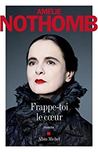 conditionfeminine - Amélie Nothomb 419sd110