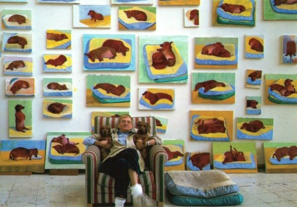 David Hockney - Page 2 Dccc9e10