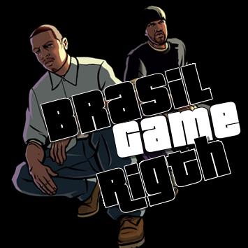 Brasil Game Rigth