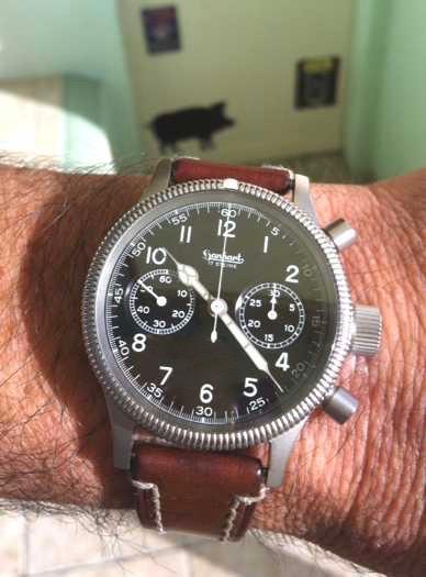 Alternative chrono type 20 / 21 Hanhar11