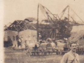 Photos, cartes postales et papier WWI 210