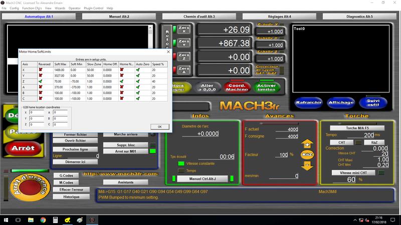Mach3fr plasma Coordo10