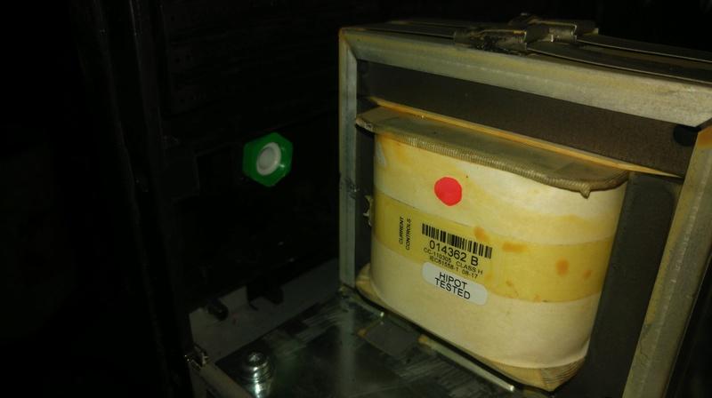 TUTO câblage du THC SH-HC31 sur une CNC plasma Img_2073