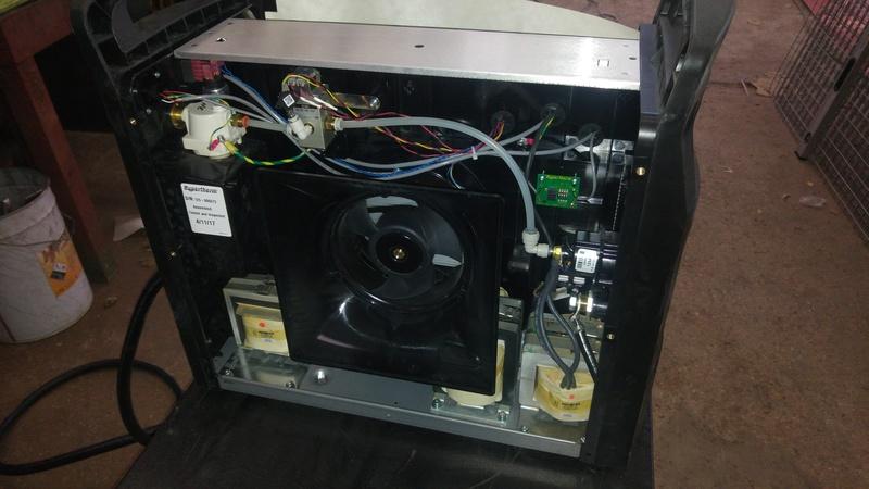 TUTO câblage du THC SH-HC31 sur une CNC plasma Img_2075