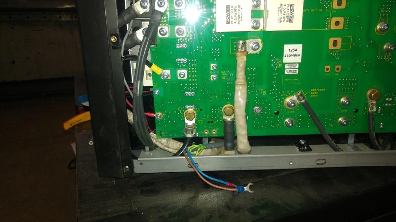 TUTO câblage du THC SH-HC31 sur une CNC plasma Img_2078