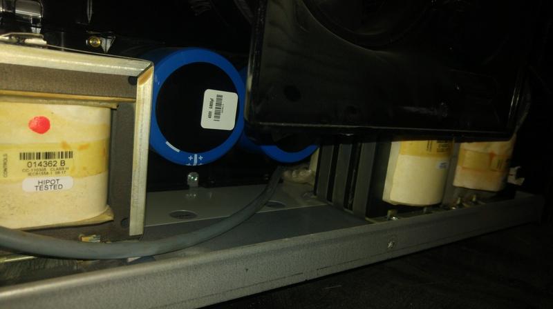 TUTO câblage du THC SH-HC31 sur une CNC plasma Img_2079