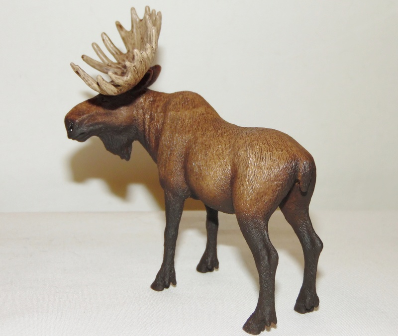 Rebooted Schleich Wildlife Collection(2015-present) Sam_6211