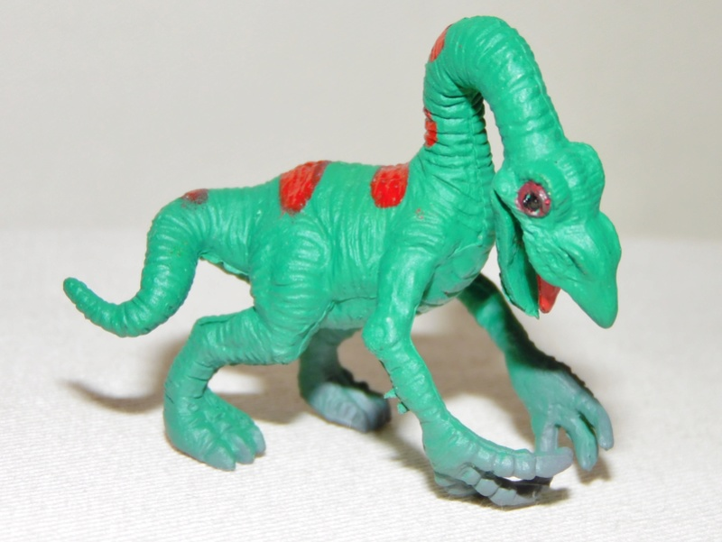 Yow Brands Dinosaurs Sam_6237