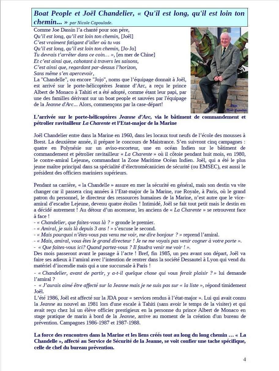 JEANNE D'ARC (PH) - VOLUME 5 - Page 14 119