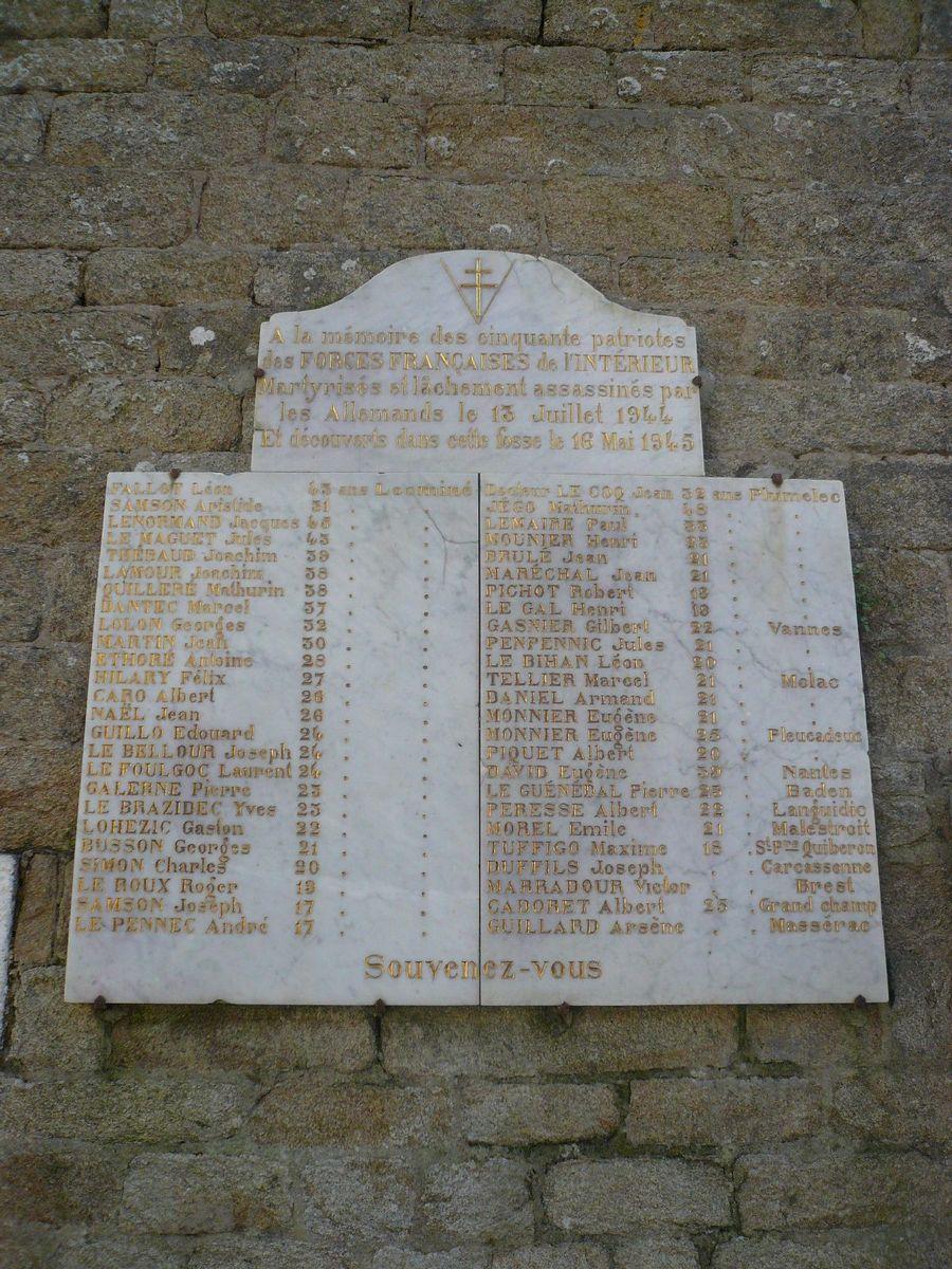 [HISTOIRES ET HISTOIRE] Le fort de Penthièvre (56) 12_le_11