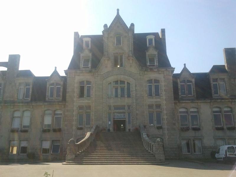 [ École des Mousses ] DOURDY - NOSTALGIE - Page 6 1812