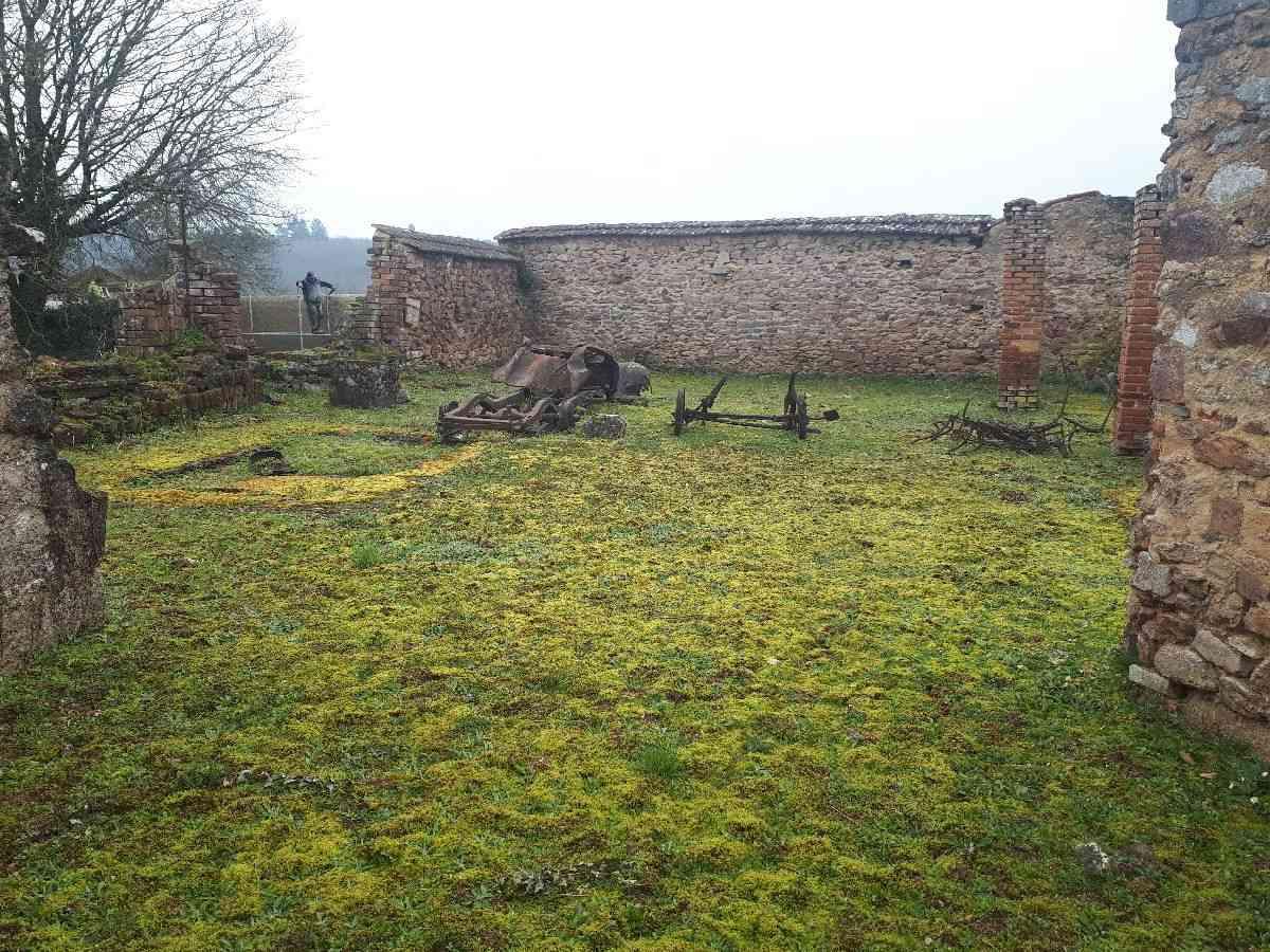[ Histoire et histoires ]  Voyage pédagogique à Oradour-sur-Glane (87) avec des lycéens de Fouesnant 2812