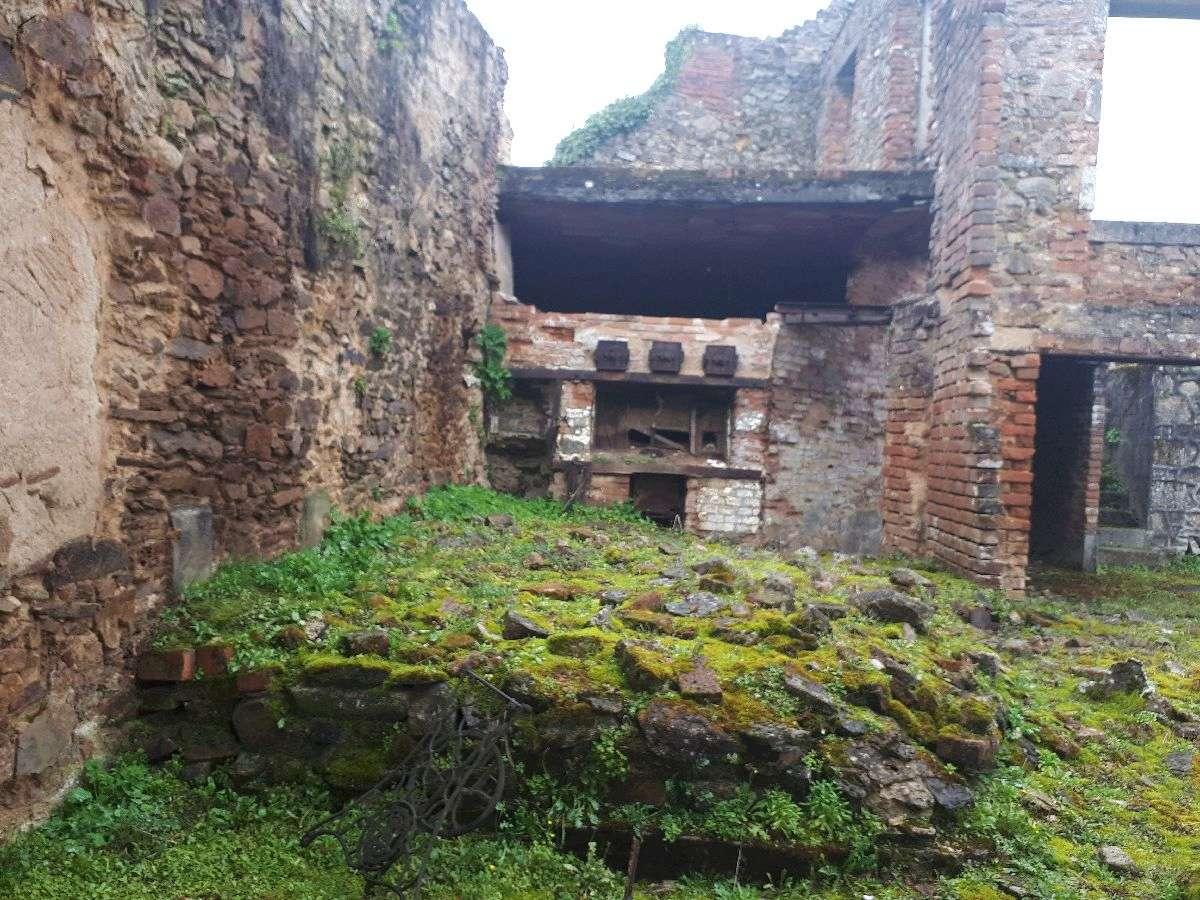 [ Histoire et histoires ]  Voyage pédagogique à Oradour-sur-Glane (87) avec des lycéens de Fouesnant 3711