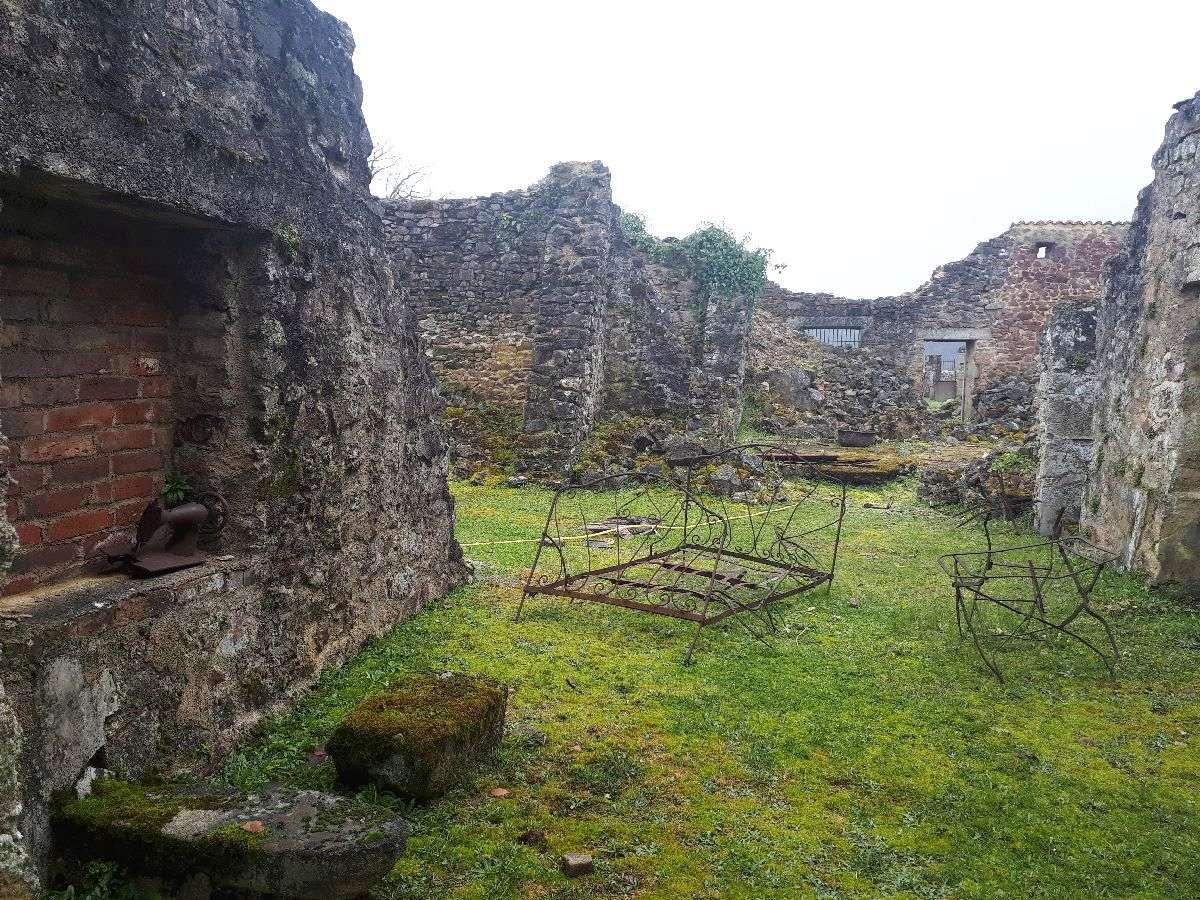 [ Histoire et histoires ]  Voyage pédagogique à Oradour-sur-Glane (87) avec des lycéens de Fouesnant 4110